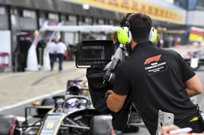 Kritik an TV-Regie: Formel 1 erklärt Monza-Übertragung