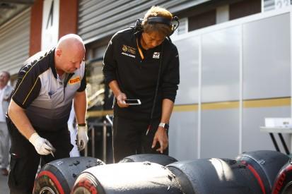Pirelli: Neues Testverfahren für breiteres Arbeitsfenster