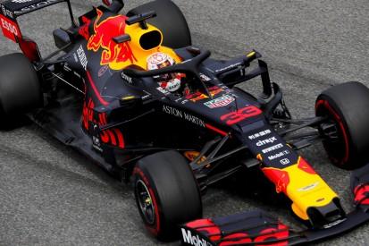 """Max Verstappen: Hondas neuer Motor """"ein guter Schritt vorwärts"""""""