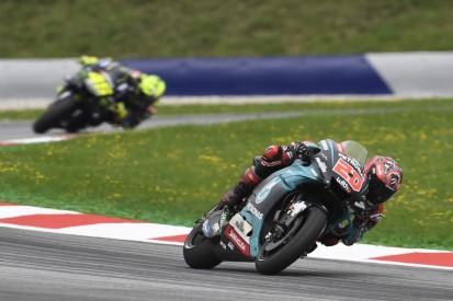 Yamaha-Weckruf: Was Quartararos Leistungen für Rossi bedeuten