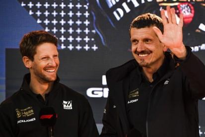 Teamchef Steiner erklärt: Deswegen zog Haas Grosjean Hülkenberg vor