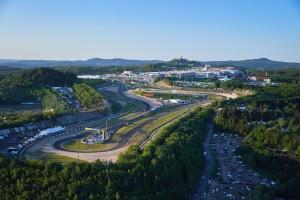 Nürburgring: DTM-Fahrer wünschen sich Grand-Prix-Strecke