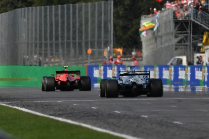 Leclerc/Hamilton: Kommt nach Monza die Retourkutsche?