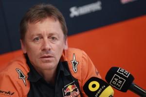 """KTM erklärt Zarco-Rauswurf: """"Müssen an die Sicherheit denken"""""""