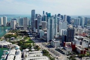 Grand Prix in Miami: Anrainer stellen sich gegen die neuen Pläne