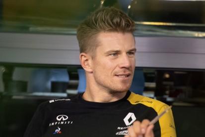 Nico Hülkenberg: Zu Red Bull würde ich nicht nein sagen