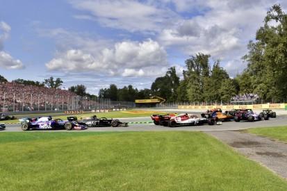 """Kwjat: Qualifying-Rennen """"nur ein Pflaster"""", keine Lösung"""