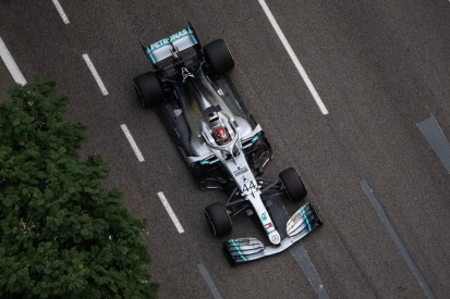 "Formel 1 Singapur 2019: Hamilton dominiert Freitag beim ""Night-Race"""