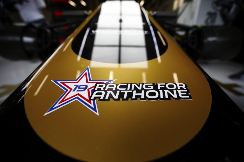 Nach Hubert-Crash: FIA will erste Maßnahmen schon 2020 umsetzen