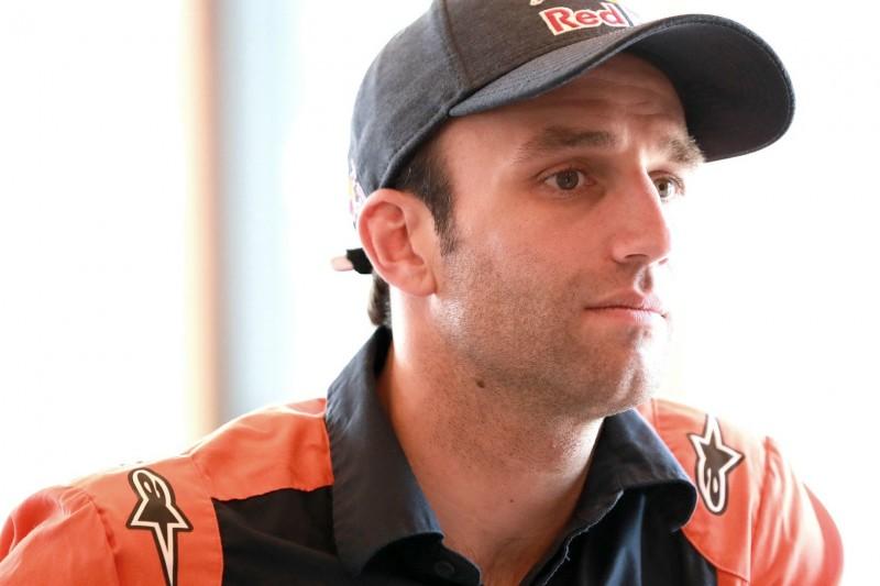 KTM gibt zu: Zarcos Persönlichkeit spielte bei Trennung eine Rolle