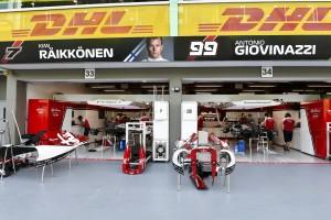 Uhr falsch eingestellt: Alfa Romeo handelt sich Verwarnung ein
