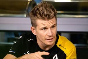 Hülkenberg lehnt McLaren-Angebot für IndyCar 2020 ab
