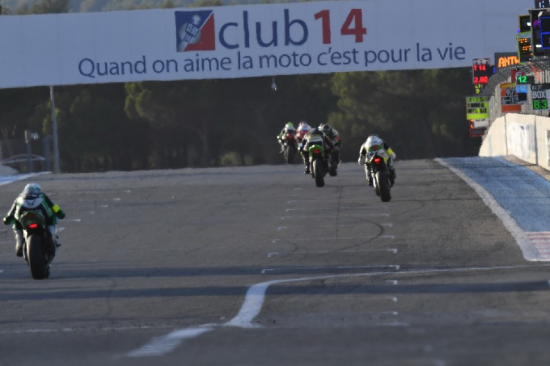 Bol d'Or im Livestream: Auftakt der Motorrad-Langstrecken-WM 2019/20