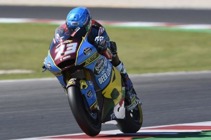 Moto2 Aragon 2019: Alex Marquez mit neuem Rundenrekord auf Pole