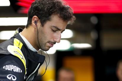 Illegales Hybridsystem: Daniel Ricciardo vom Quali ausgeschlossen