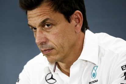 Jetzt doch: Toto Wolff fühlt sich durch Ferrari-Pole bestätigt