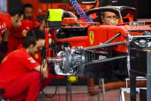 """FIA schlägt """"Open-Source""""-Alternative zu Standard-Bauteilen vor"""