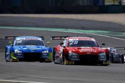 Audi will DTM-Budget für 2020 kürzen