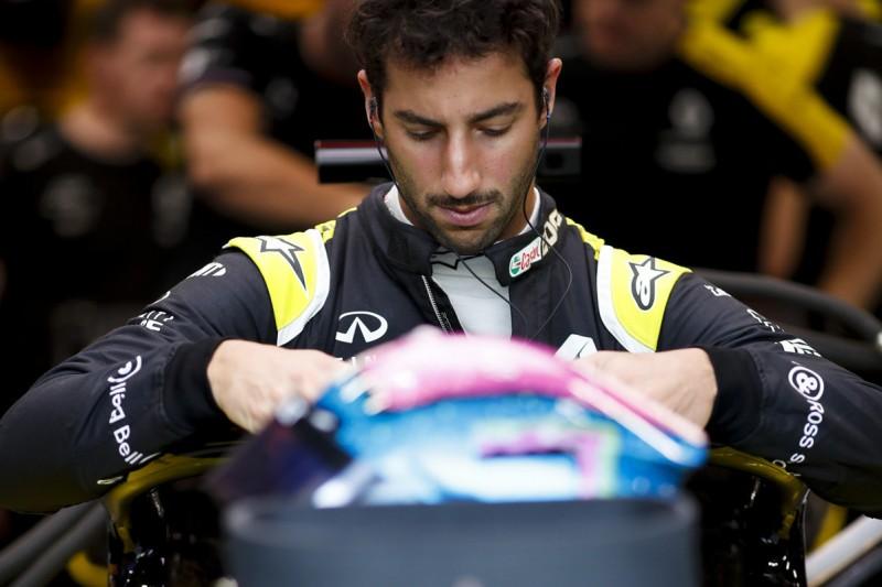 Darum legt Renault gegen die DQ keinen Protest ein