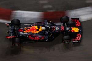 Max Verstappen: Red Bull hat nicht das beste Chassis