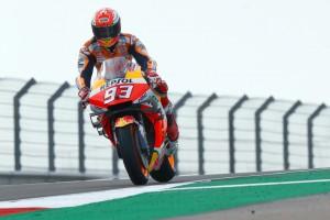 MotoGP Aragon 2019: Marc Marquez cruist zum achten Saisonsieg