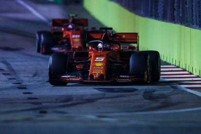 """""""Das ist nicht fair!"""" Leclerc wütet am Funk gegen Ferrari"""