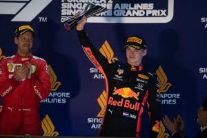 """Red Bull schafft Schadensbegrenzung mit P3: """"Das ist ein Weckruf"""""""