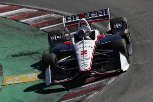 Laguna Seca: Josef Newgarden ist IndyCar-Champion 2019!