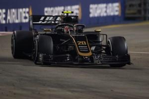 Kurios: Schnellste Runde, aber kein Bonuspunkt in Singapur!
