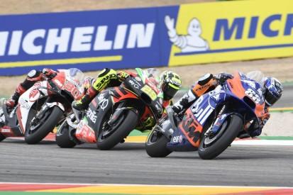 KTM in Aragon: Ohne Pol Espargaro die Top 10 verpasst