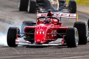 Rubens Barrichello: Platz zwei beim Debüt der V8-Formelserie S5000