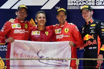 TV-Quoten Singapur: Vettels erster Saisonsieg kein Knaller