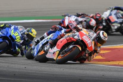 """Lorenzo nur Vorletzter in Aragon: """"Muss die Situation akzeptieren"""""""