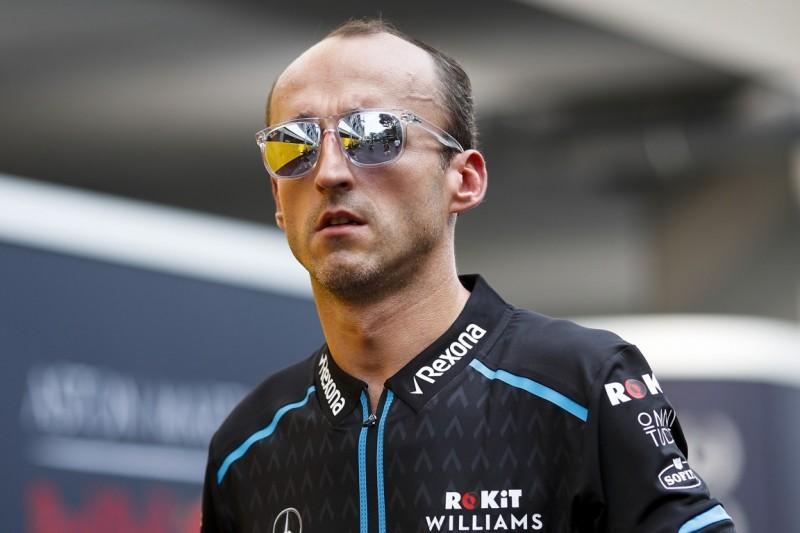 """Kubica spricht mit WRT: """"Könnte in DTM landen"""""""