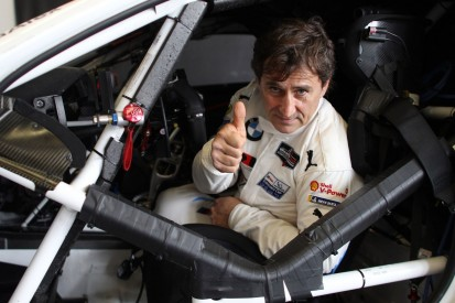 Dream Race in Fuji: Zanardi erneut im DTM-BMW