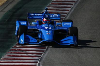 IndyCar-Rookie-Titel 2019 geht an Felix Rosenqvist