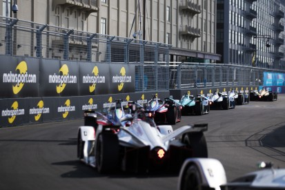 Formel E 2018/19: Größte Zielgruppe besteht aus jungen Zuschauern