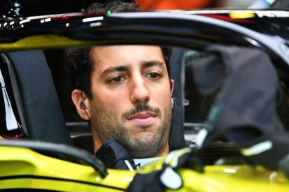 """""""Sollten mein Flugticket zahlen"""": Ricciardo versteht Disqualifikation nicht"""