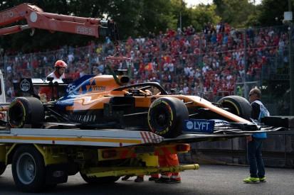 """McLaren: Weitere Motorenstrafen bis zum Saisonende """"realistisch"""""""
