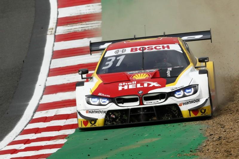 Marquardt klärt auf: Wieso BMW völlig vom Kurs abkam