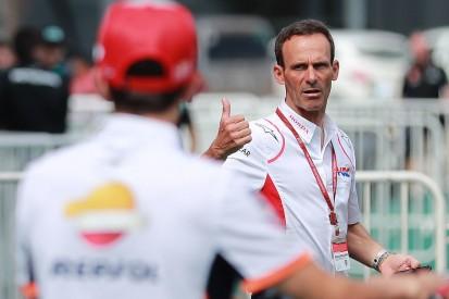 Alberto Puig: Die anderen Honda-Fahrer im Vergleich zu Marquez zu langsam