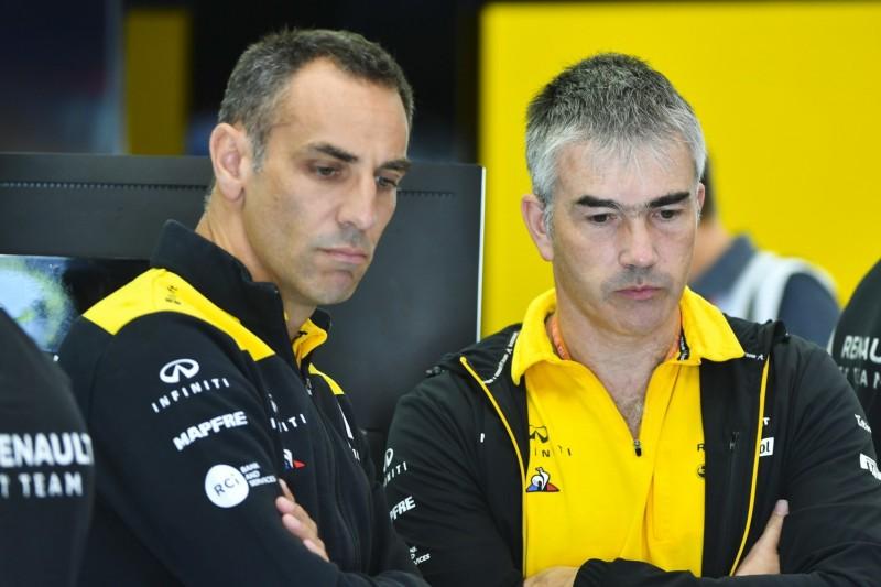 """Ricciardo-Strafe: Renault hadert mit """"Schwarz-Weiß""""-Regelauslegung"""