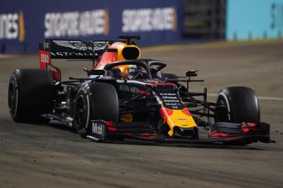 Frischer Motor: Strafe für Max Verstappen und alle Honda-Piloten