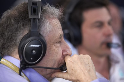 Jean Todt frustriert: Hybrid kommt in der WRC zu spät