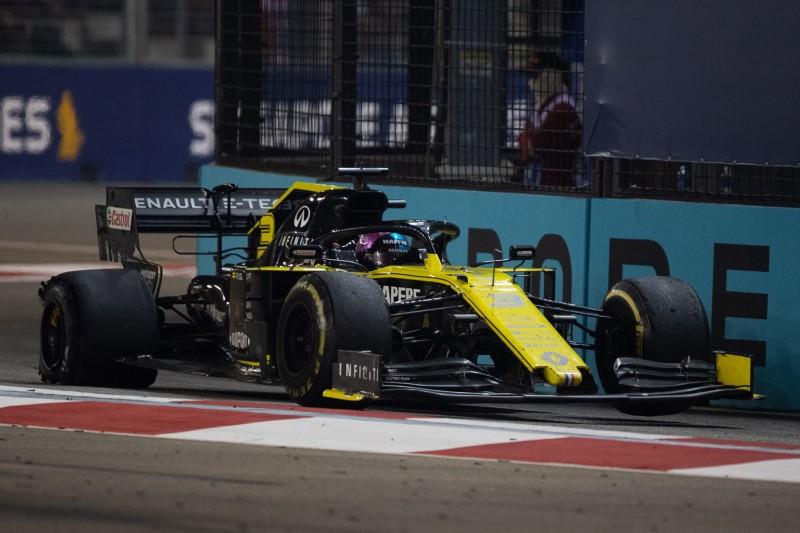 Mark Webber: Ricciardo könnte Renault-Wechsel bereuen