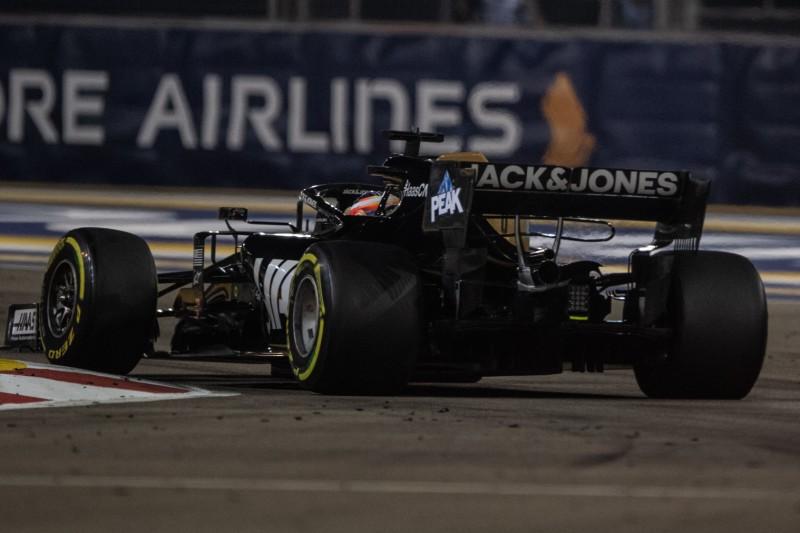 Romain Grosjean: Windkanal nicht an Haas-Problemen schuld