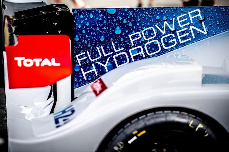 Mission H24: Wie kann man Motorsport-Fans für Wasserstoff begeistern?