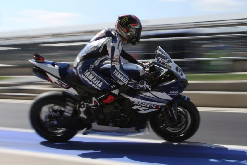 Marco Melandri: Warum die 2011er-Yamaha besser war als die aktuelle R1