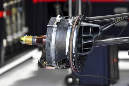Nach Getriebe vorerst auch keine Einheitsbremsen in der Formel 1