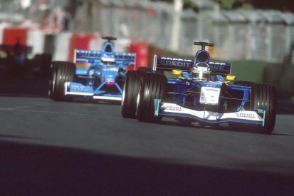 Quali-Experiment: Räikkönen wünscht sich altes Format aus 2001 zurück